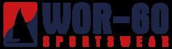 Logotipo WOR60 España SL